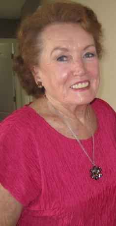 Kathleen Ann Eckstein