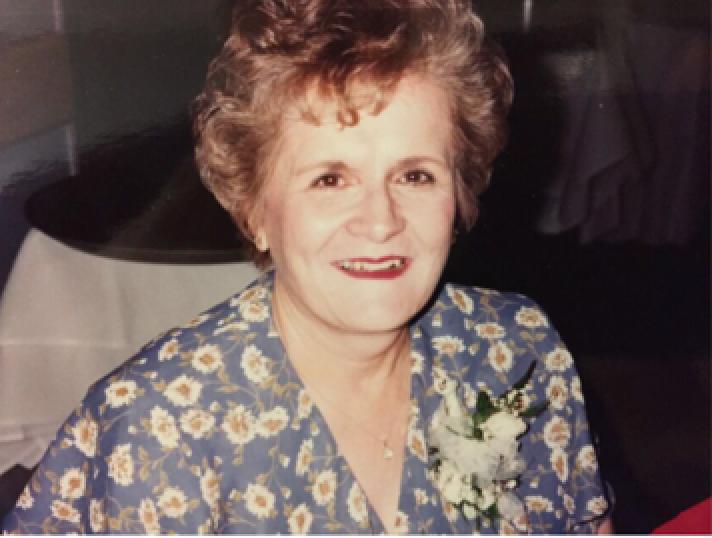 Barbara M. Baca