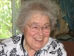 Sister Marjorie Wakelin