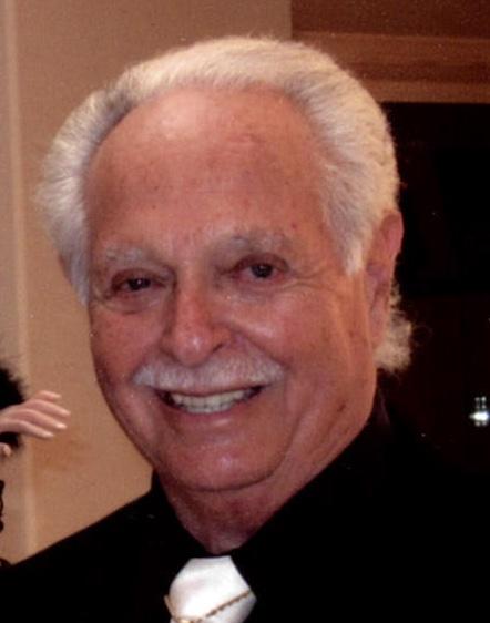 Robert D. Perata