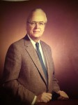 Dr. Conrad Anderson Jr.