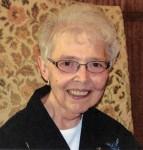 Sister Marie Brent