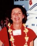 Hilda Curtis