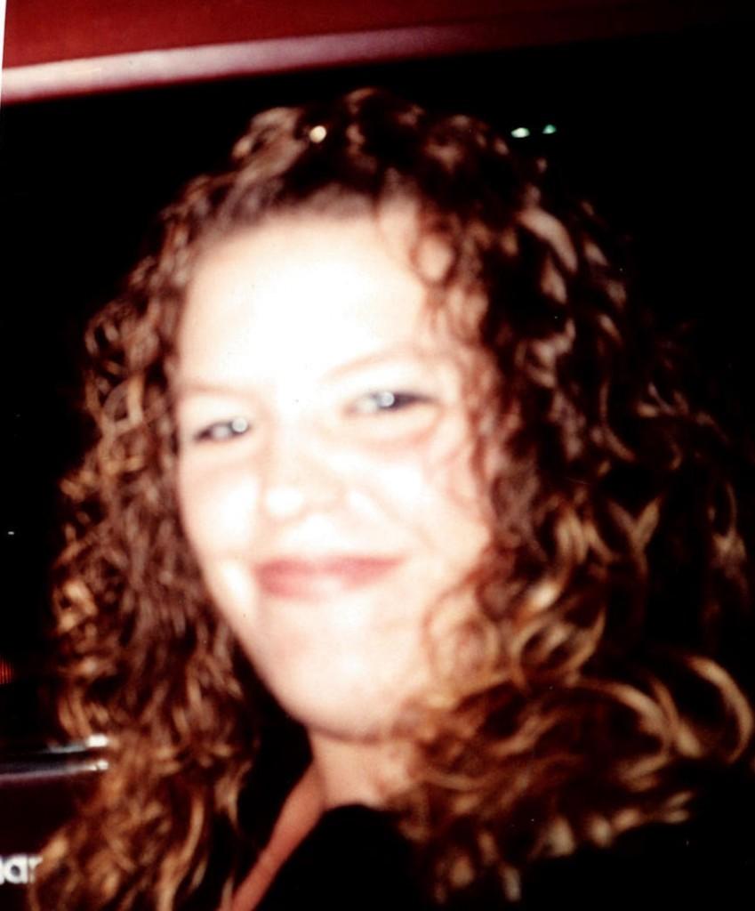 Amber Lee Howell