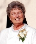 Sister Judith Reagan, OP