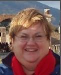Mary Jane Fuller