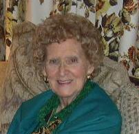 Dorothy P. Coffey