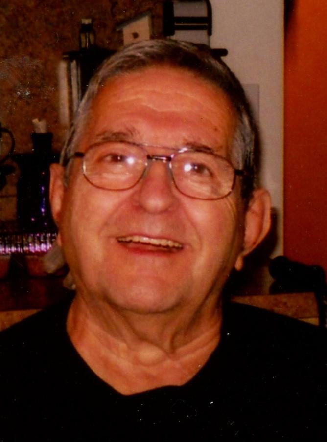 James V DiBello, Jr.