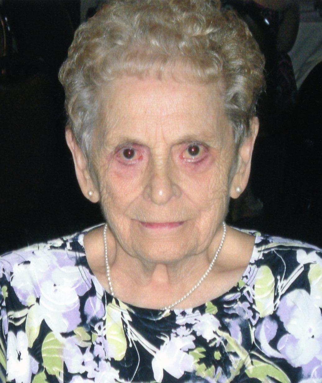 Dorothy E. (Hillis) Dow