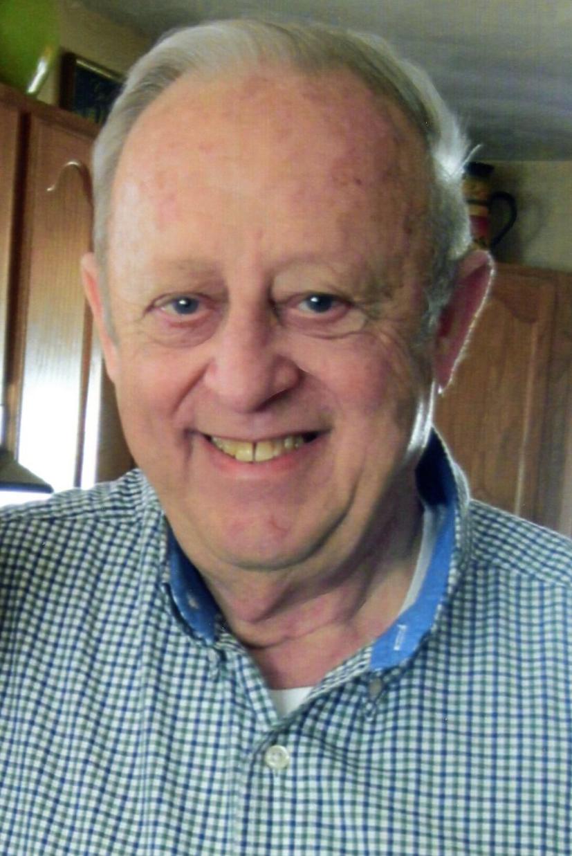 Ronald D. Agreste