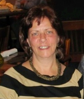 Donna M McCabe