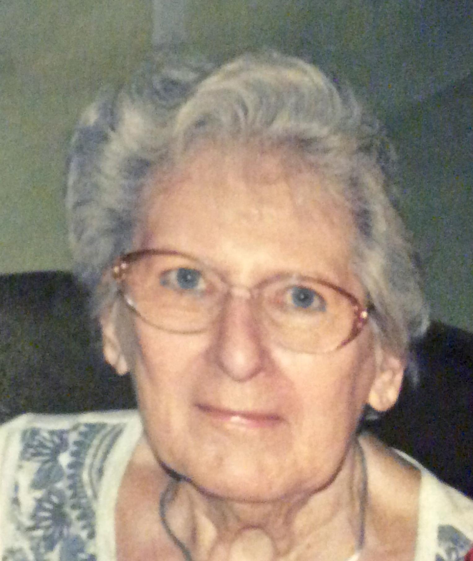 Elaine M. (Beliveau) Gagne- Mucci