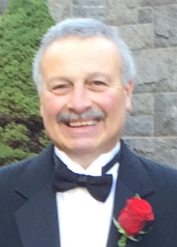 Domenic  Zecchino, Jr.