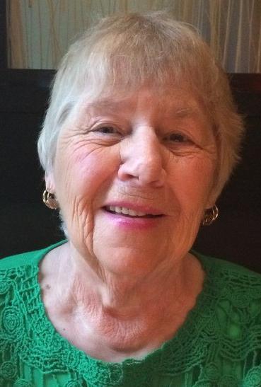 Sally A. (Hopkins) Santilli
