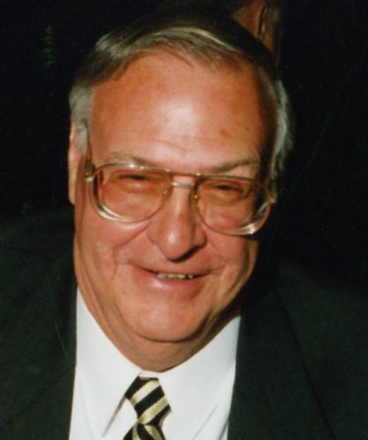 Donald R LeBlanc