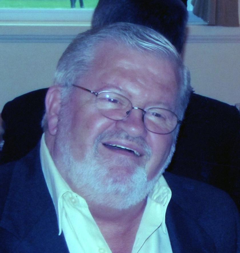 John C. Poirier