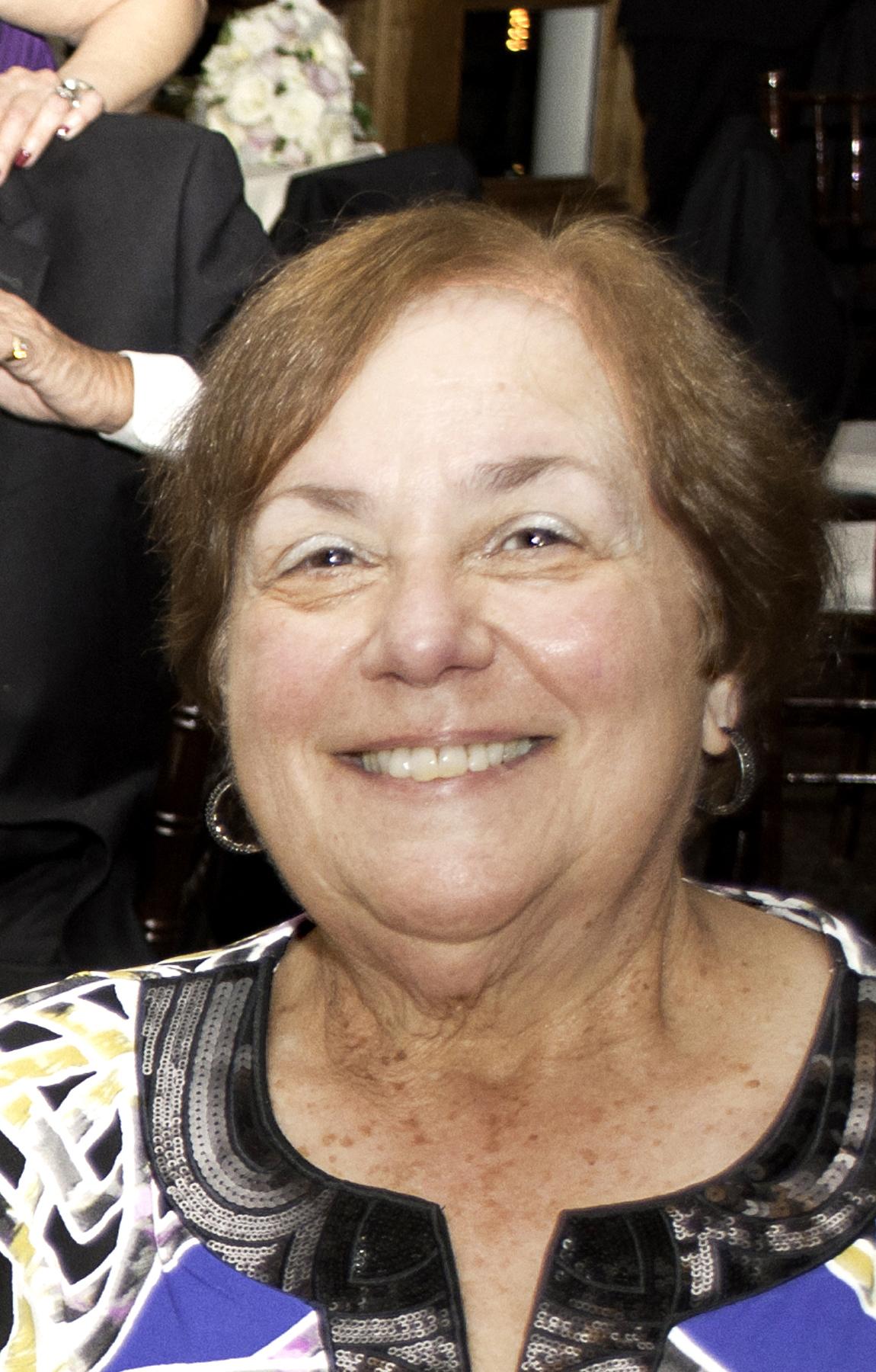 Teresa J. Bono