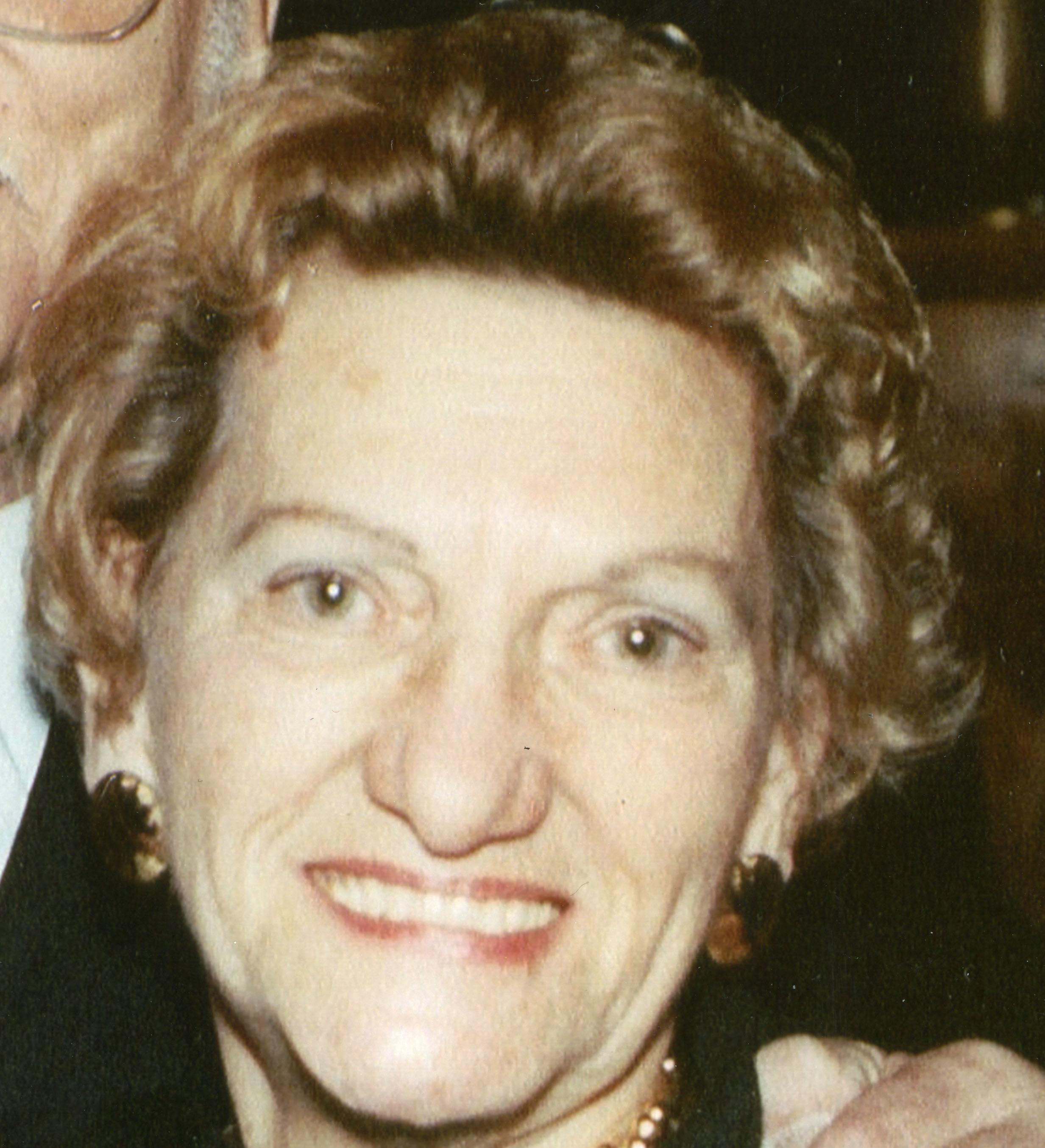Rosemary  Powers