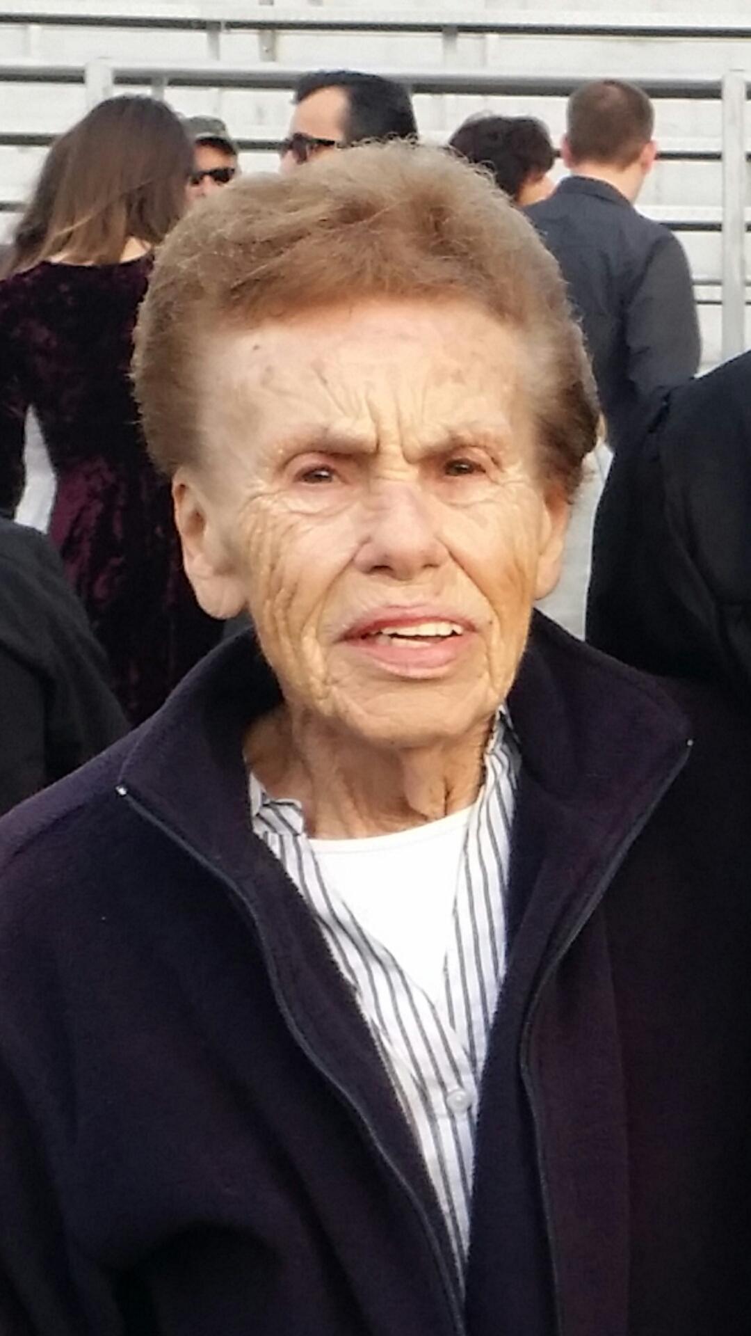 Barbara J. Mitchell