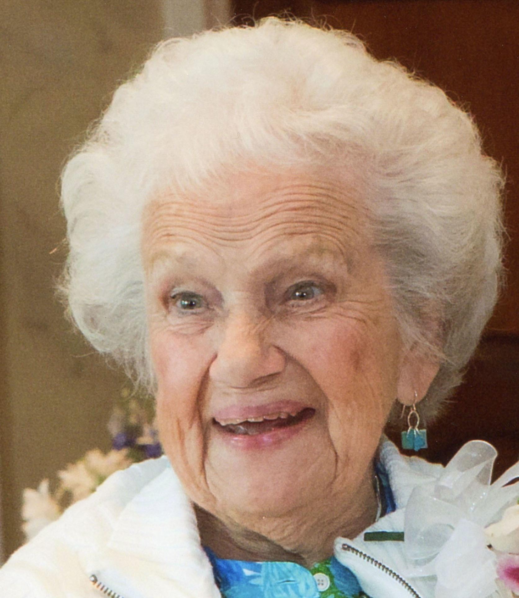 Dorothy Marie  Maher