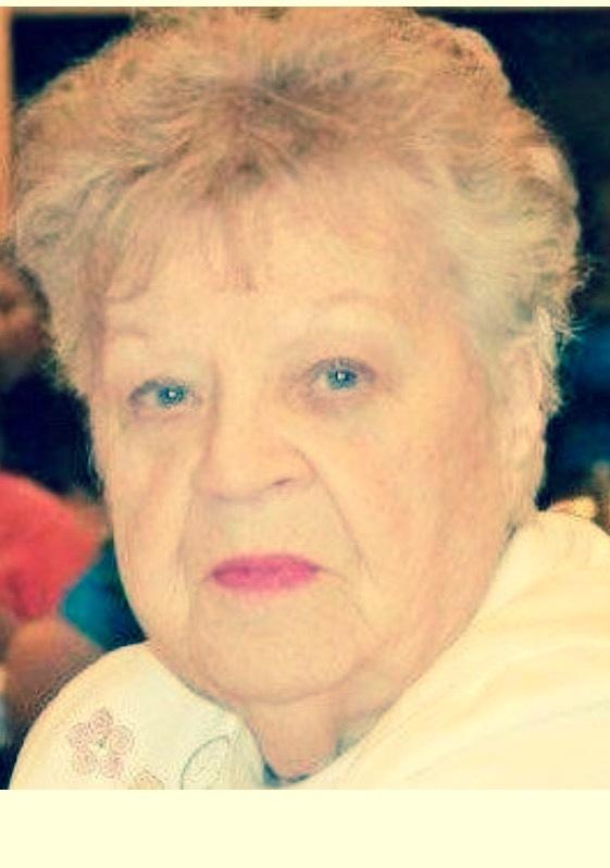 Edna L. Powell
