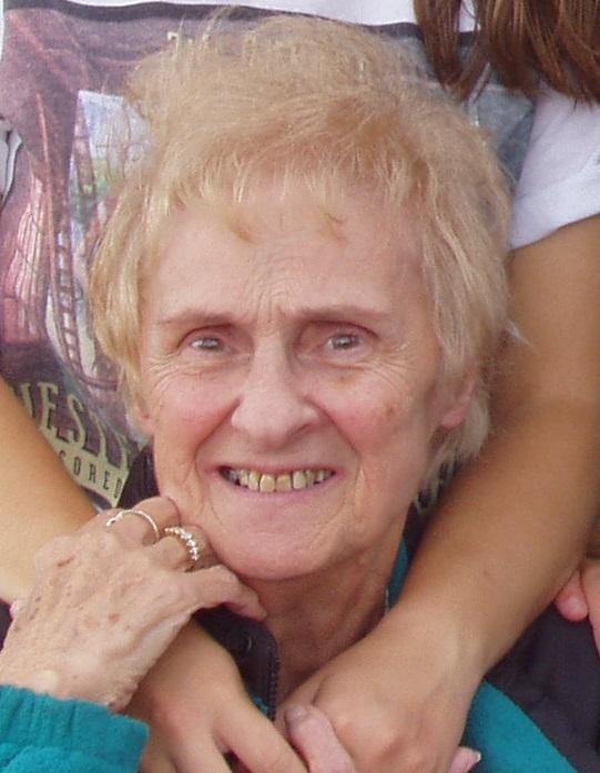 Ida M. (Masci) Hughes