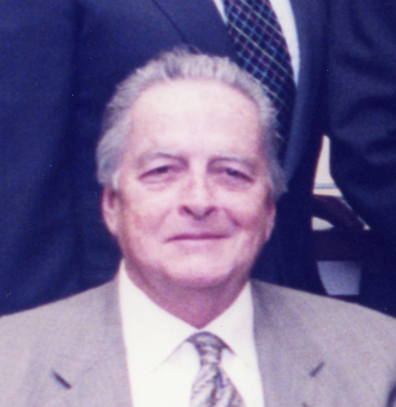 George O. Gregson, Esq.