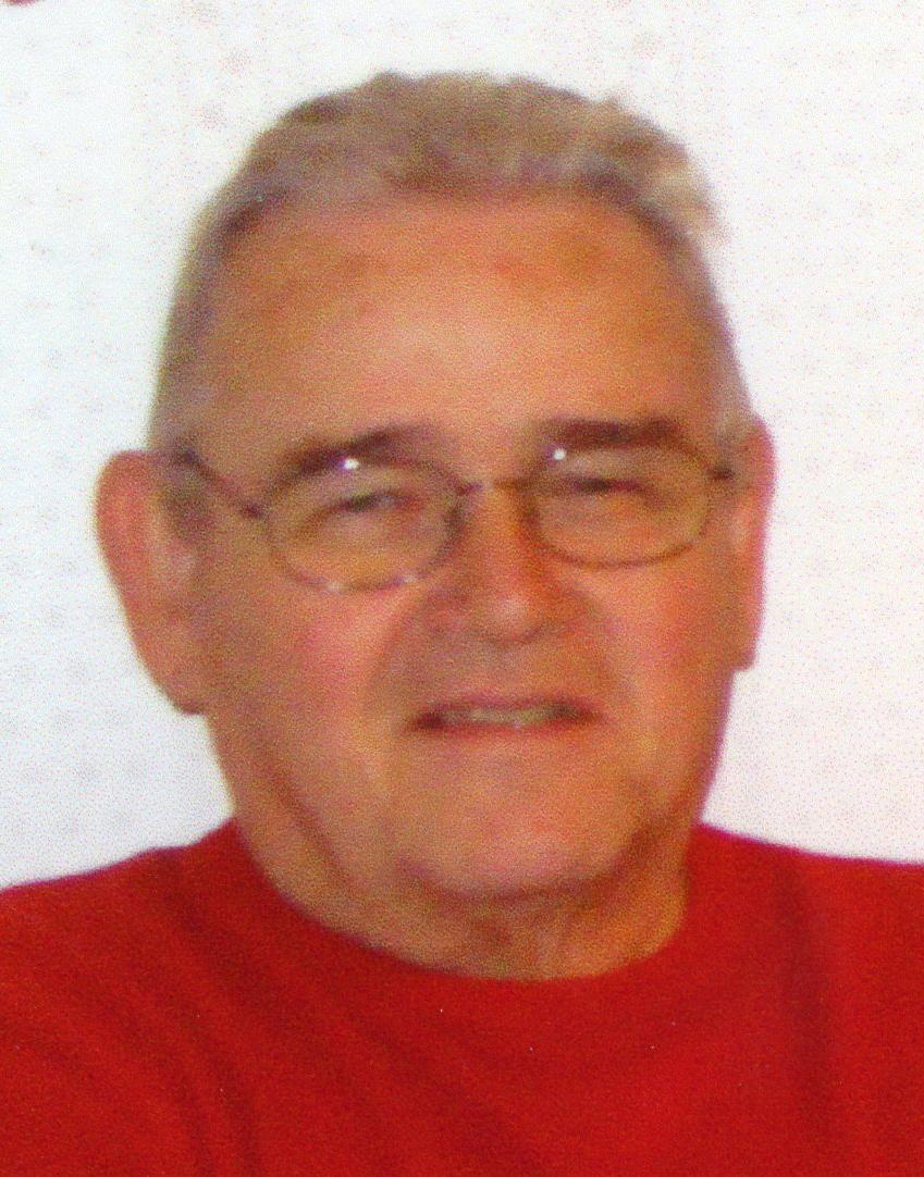 Laurence C. Erickson