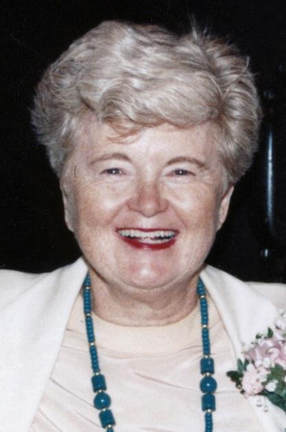 Bernis Margaret Hanlon