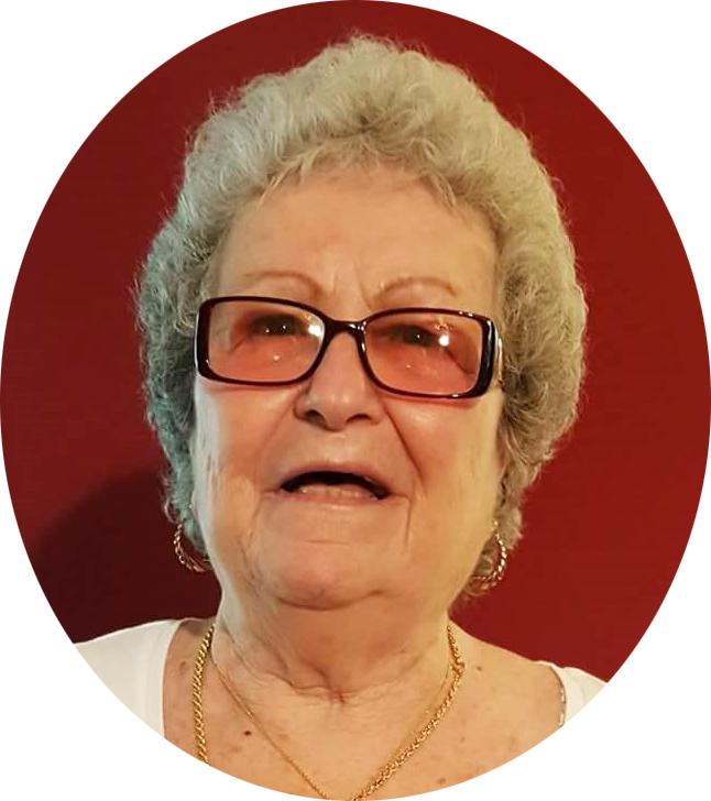 Blanche L. McGonagle