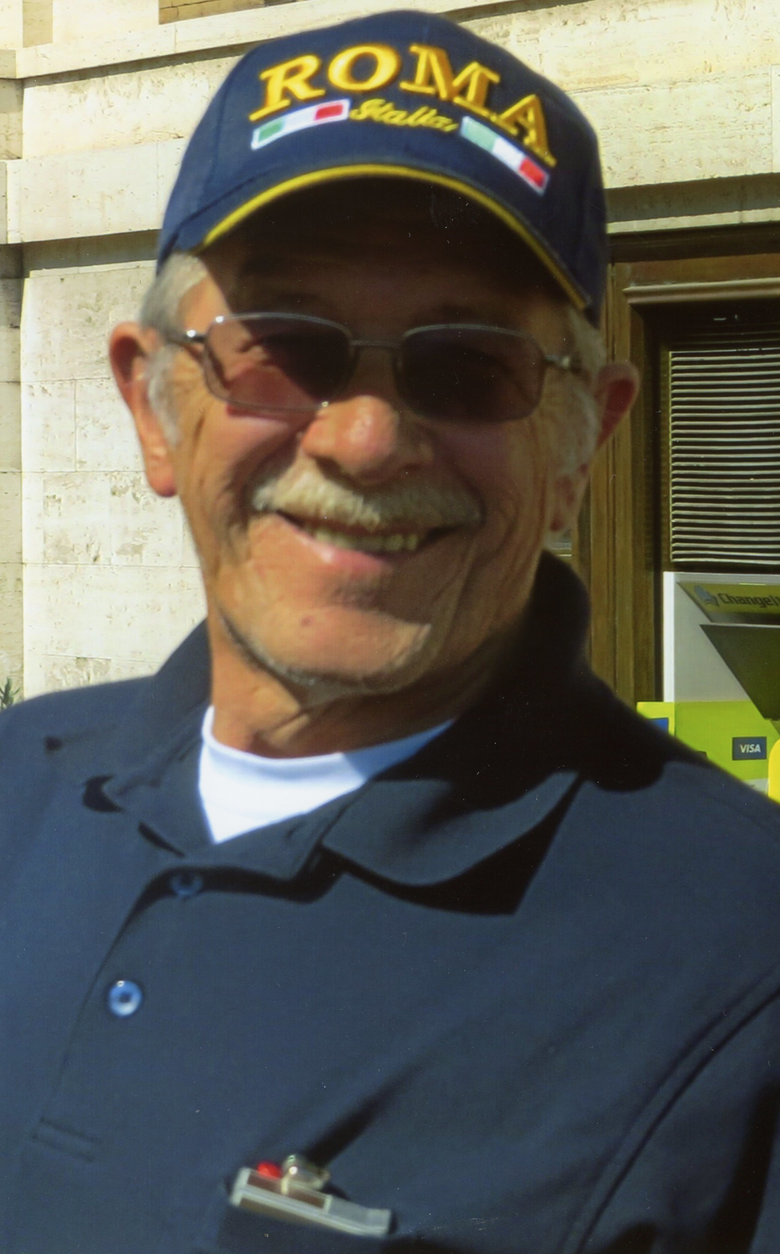 Ralph V.