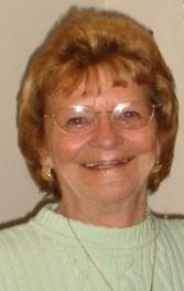 Betty Jane Donohue