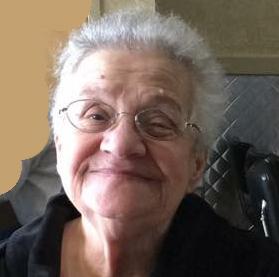 Margaret (Cestone) Ferrara
