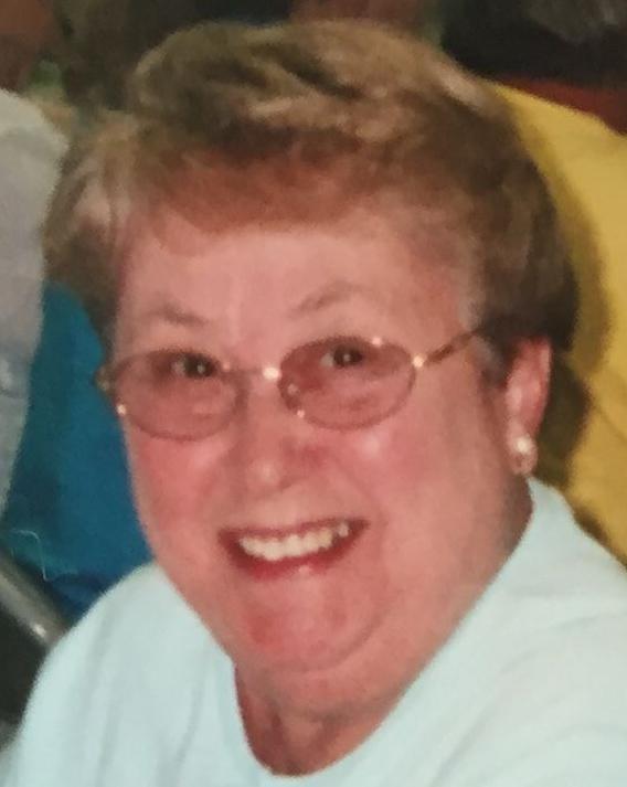 Carolyn Elaine Eastman