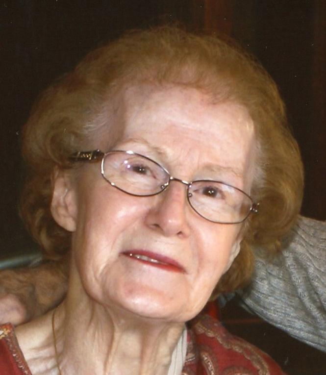 Christine Elaine Dow