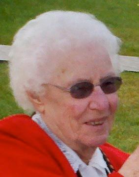Marjorie A. (Pearson) Van Horn
