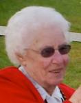 Marjorie Van Horn