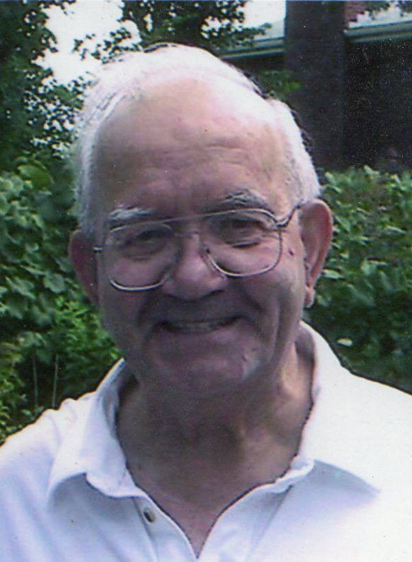 Patrick J. Rossetti