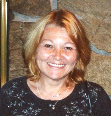 Patricia  M. McLaughlin