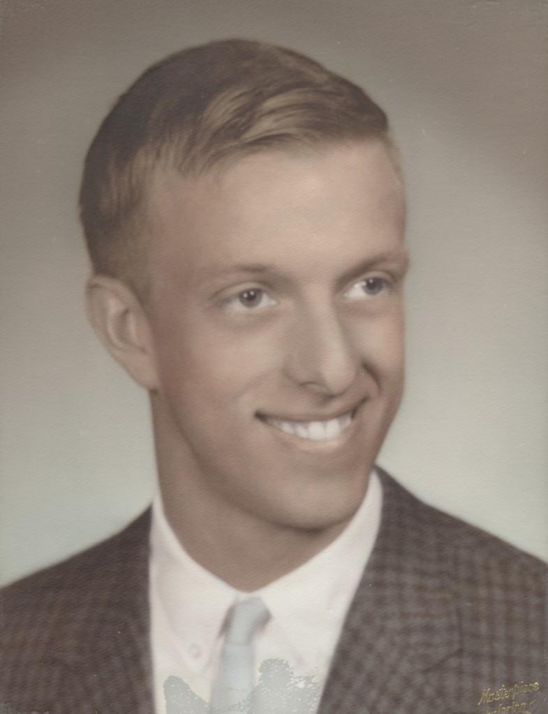 Glen A. Harrington, Sr.