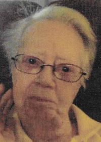 Adella M. Wishart