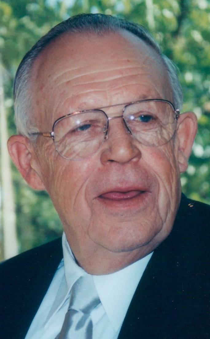 Edward J. Karbowski