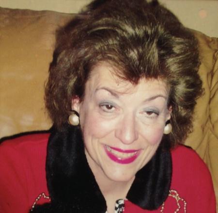 Sandra Jeanne Vonetes