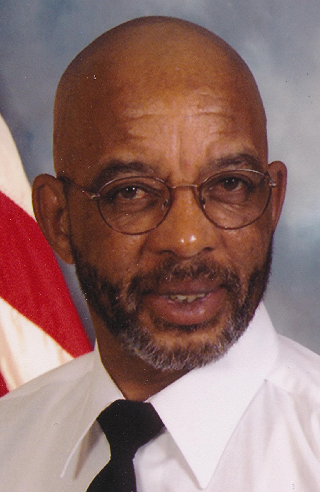 Roger Wilie  Johnson