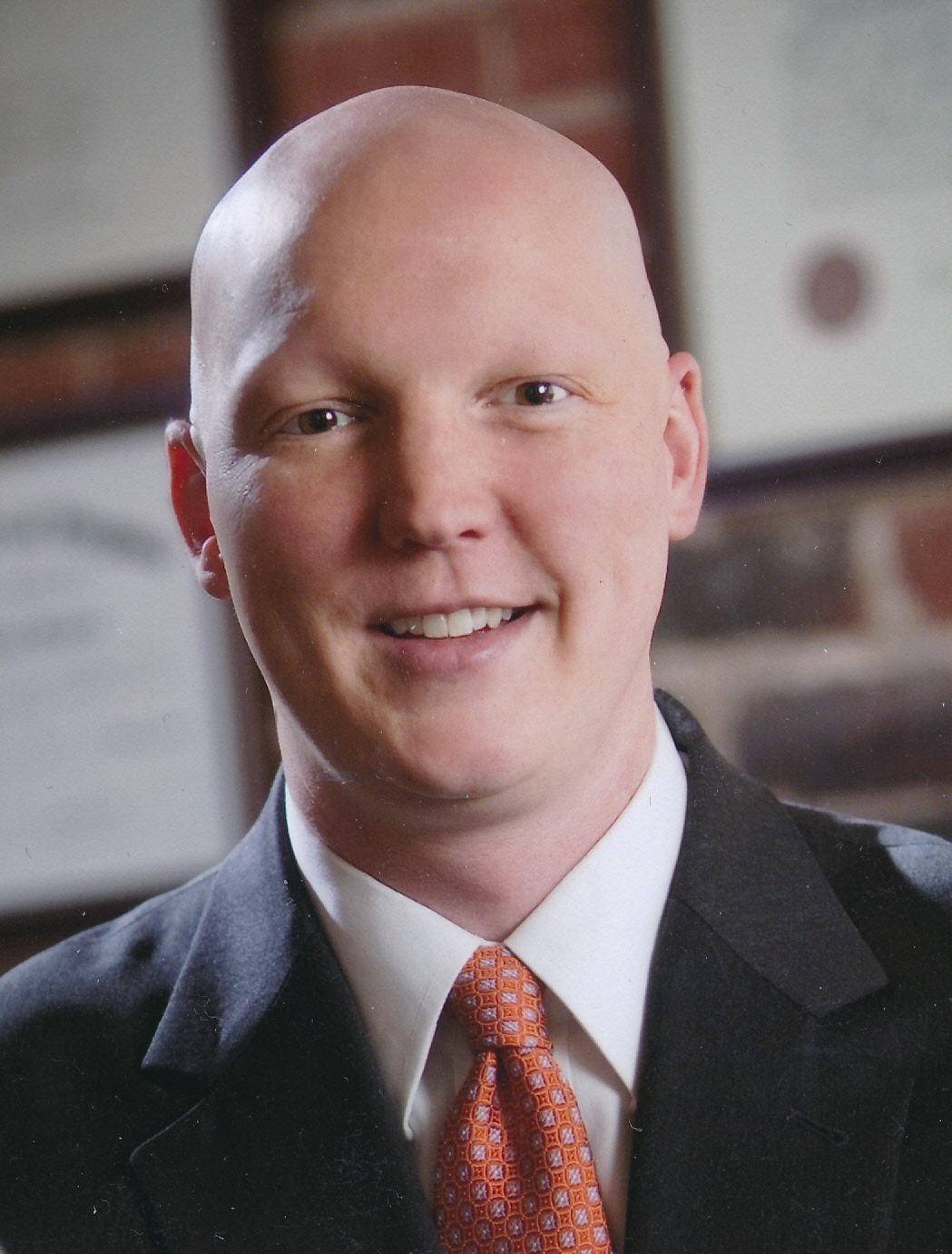 Robert Ryland