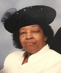 Ethel Savoy