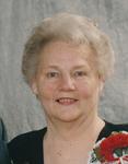 Jeanette D Murray