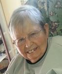 Geraldine 'Geri' Brown