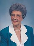 Frances Bottoms