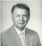 C. Benton Evans